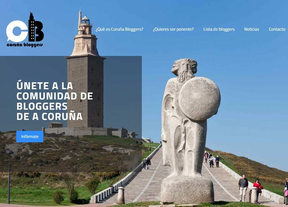 web-coruña-bloggers-blog