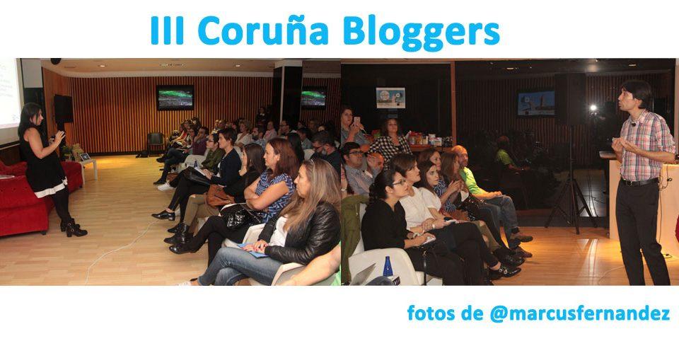 tercera edición -coruna-bloggers