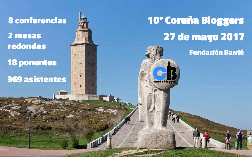 10 coruña bloggers