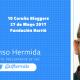 Alfonso Hermida 10 Coruña bloggers