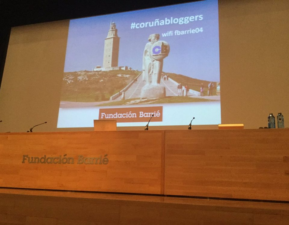 Resumen 8º coruña bloggers