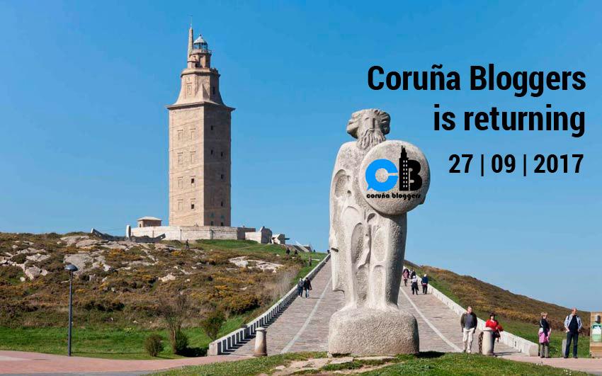 11º edición Coruña Bloggers
