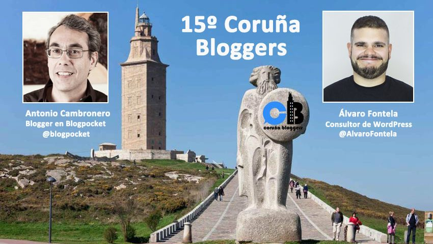 15 corunabloggers