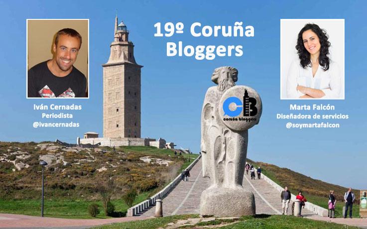 19º corunabloggers